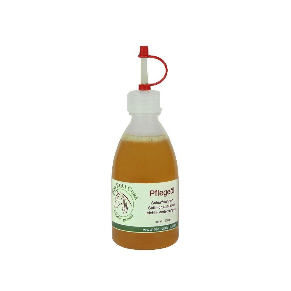 Schürfwunden & Scheuerstellen Pflegeöl